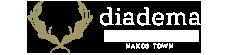 Diadema Apartments Logo